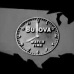 El primer anuncio de televisión de la historia