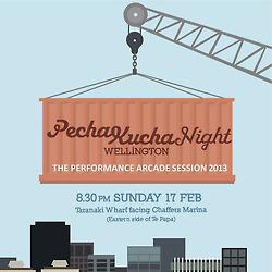 Pecha Kucha, la red social analógica